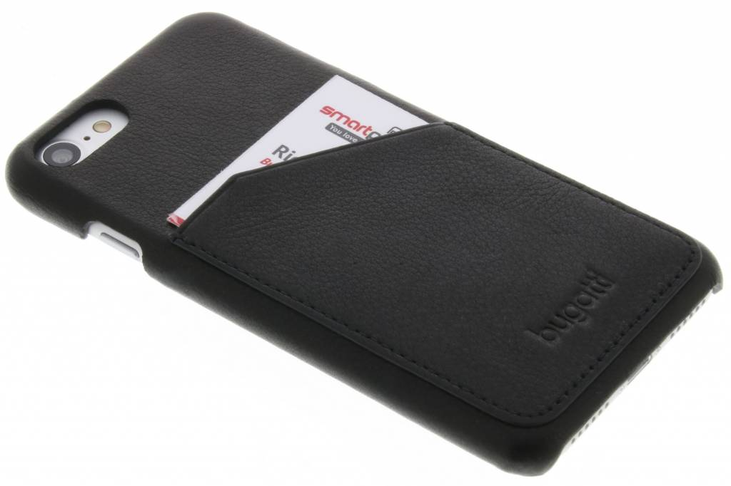 Bugatti Londra Snap Case voor de iPhone 8 / 7 - Black