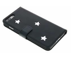 Fabienne Chapot Silver Reversed Star Booktype iPhone 8 Plus / 7 Plus