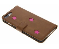 Fabienne Chapot Pink Reversed Star Booktype iPhone 7 Plus