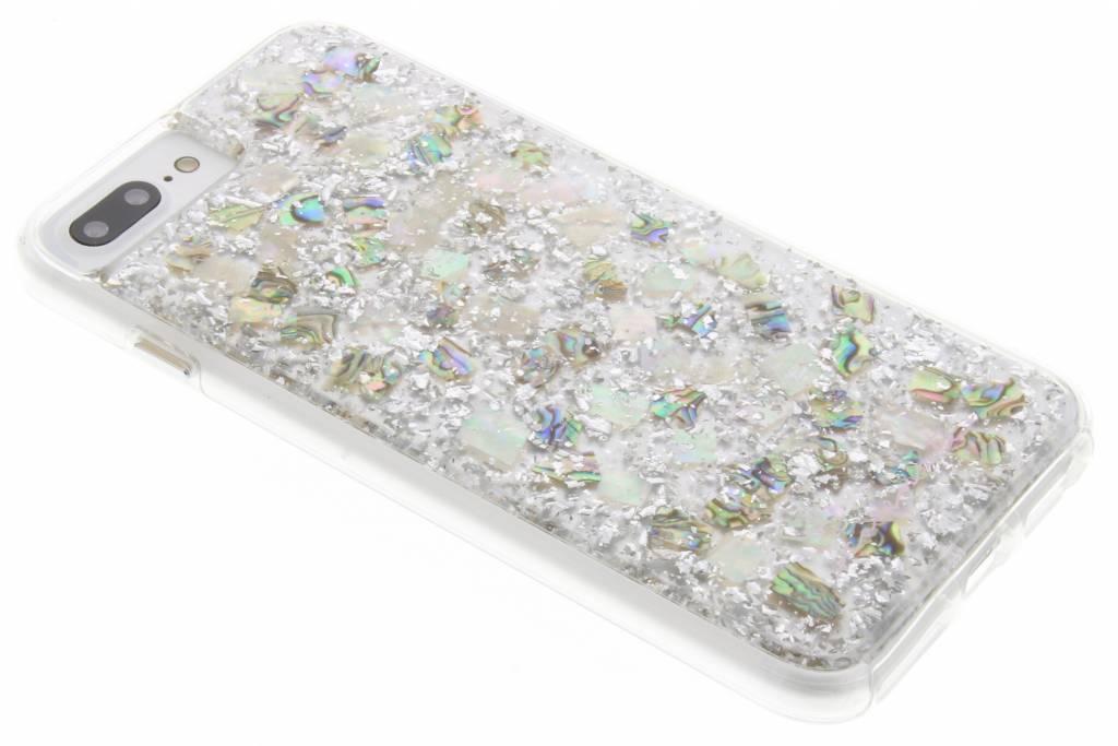 Case-Mate Karat Case voor de iPhone 8 Plus / 7 Plus / 6s Plus / 6 Plus - Pearl