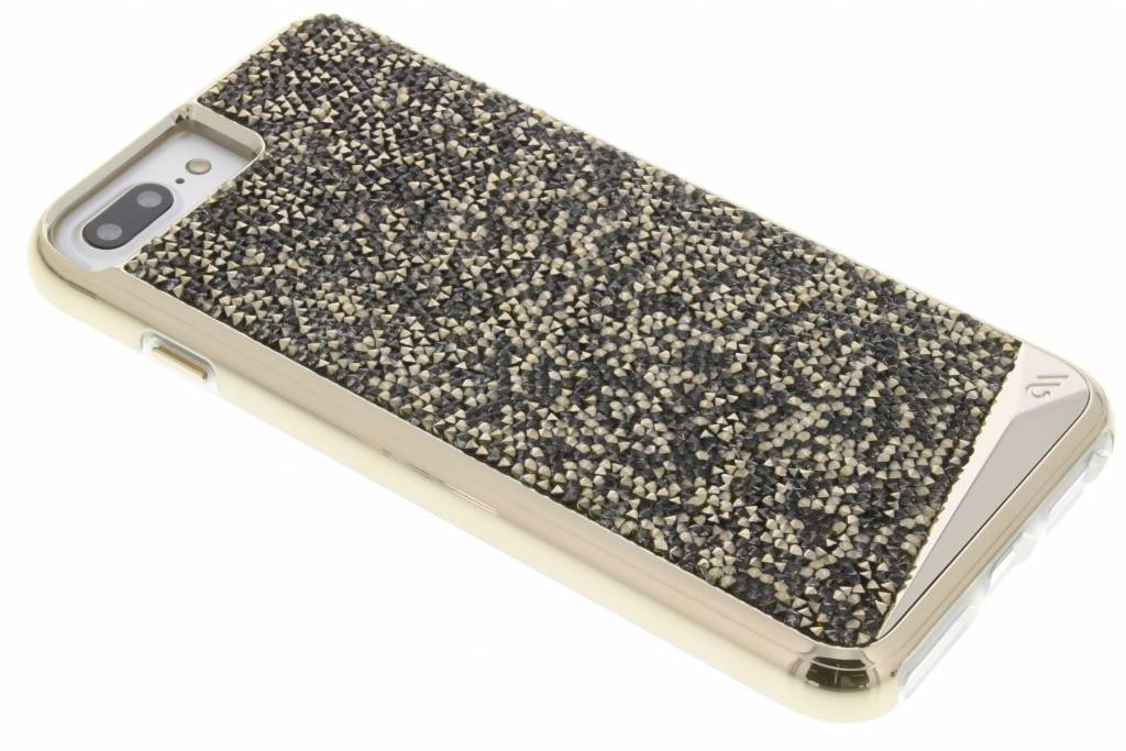 Case-Mate Brilliance Premium Case iPhone voor 7 Plus / 6s Plus / 6 Plus - Champagne