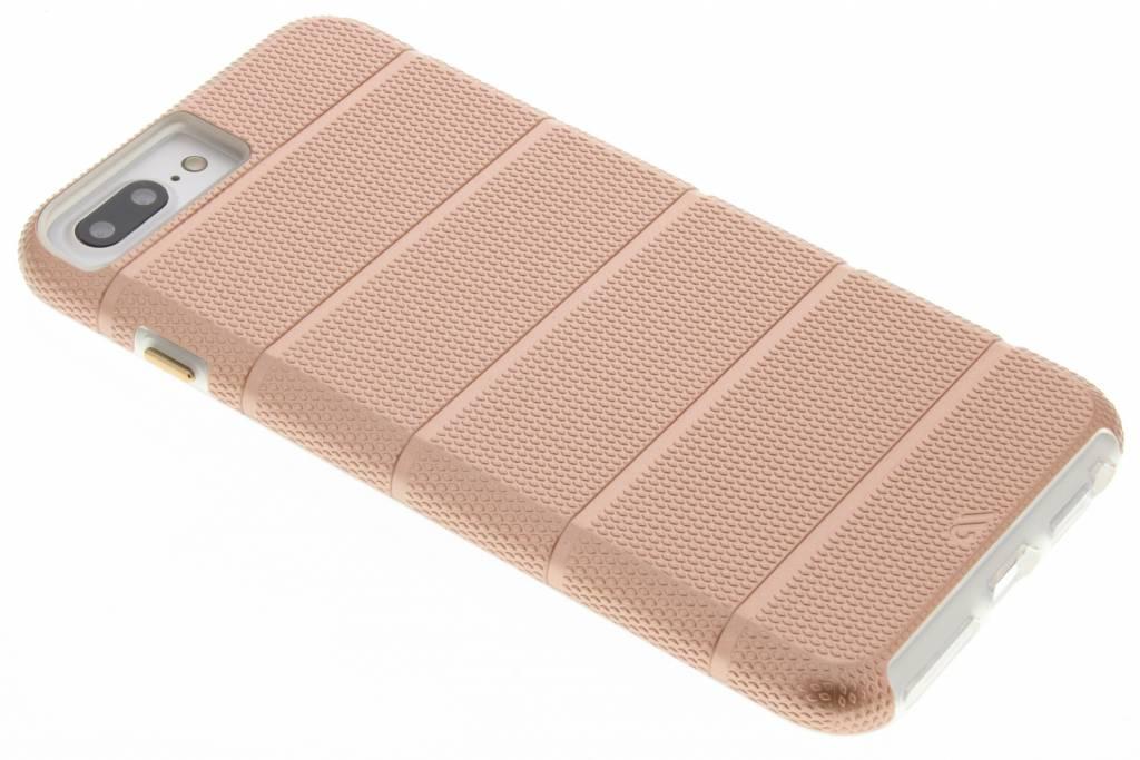 Case-Mate Tough Mag Case voor de iPhone 8 Plus / 7 Plus / 6s Plus / 6 Plus - Rosé Goud