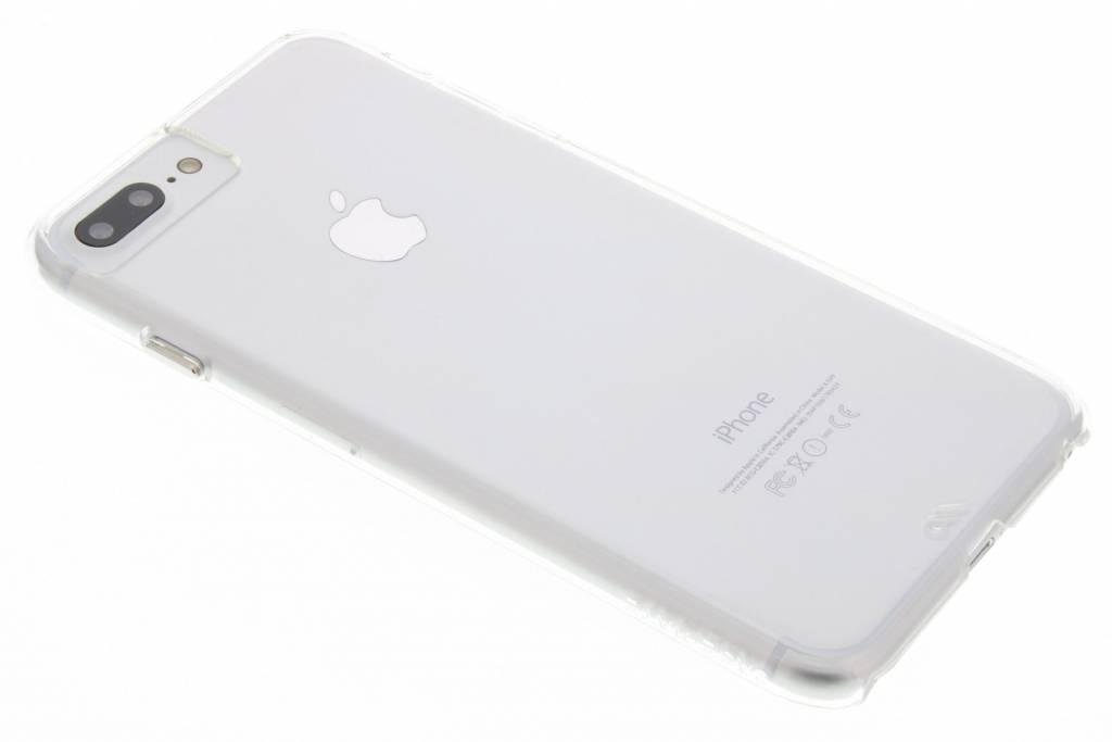Case-Mate Barely There Case voor de iPhone 8 Plus / 7 Plus / 6s Plus / 6 Plus - Transparant