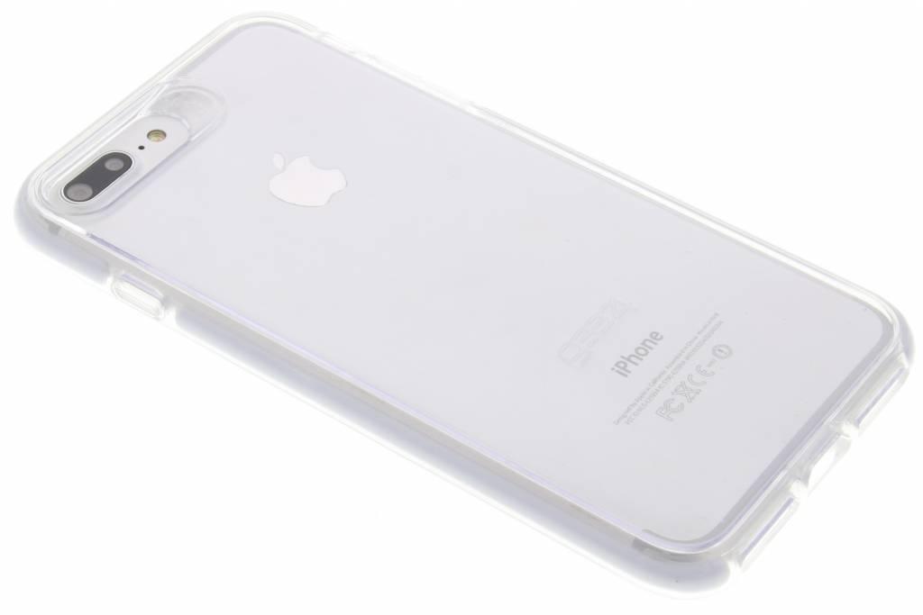 Gear4 D3O Piccadilly Case voor de iPhone 8 Plus / 7 Plus - Zilver