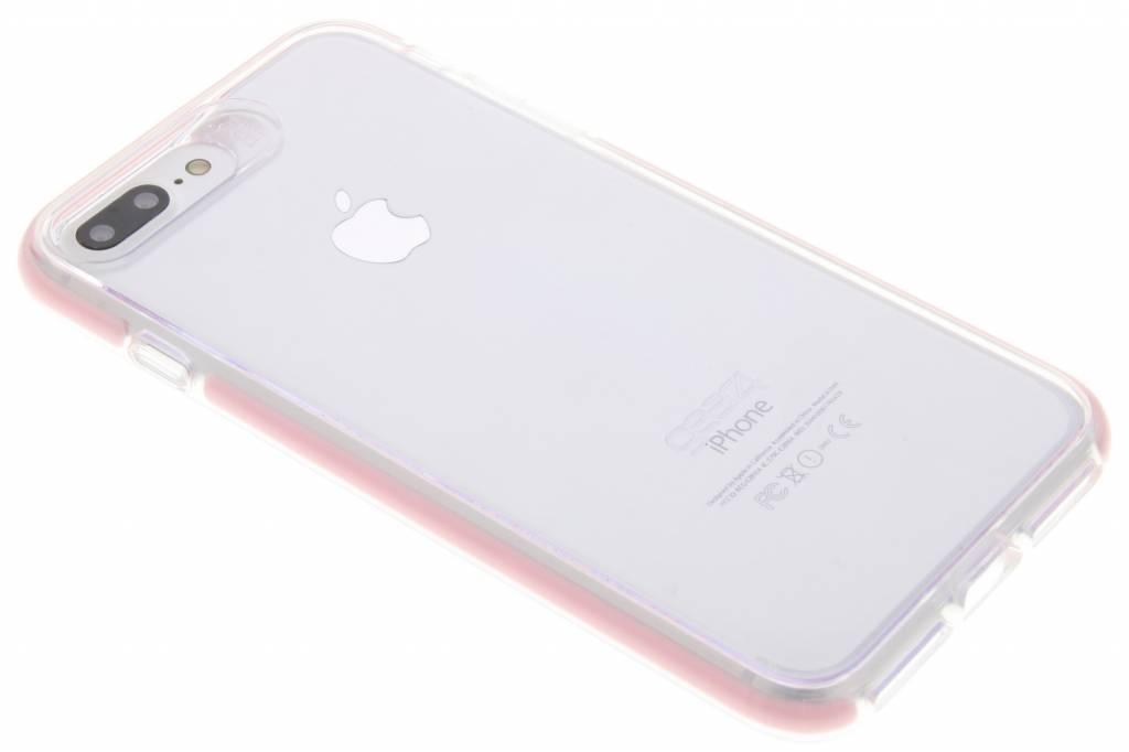 Gear4 D3O Piccadilly Case voor de iPhone 8 Plus / 7 Plus - Roze