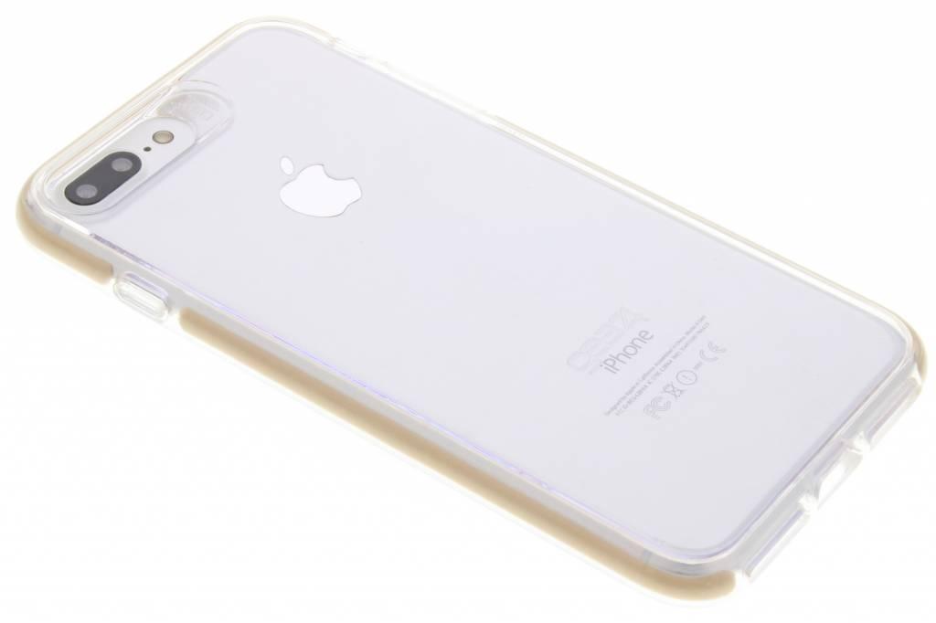 Gear4 D3O Piccadilly Case voor de iPhone 8 Plus / 7 Plus - Goud
