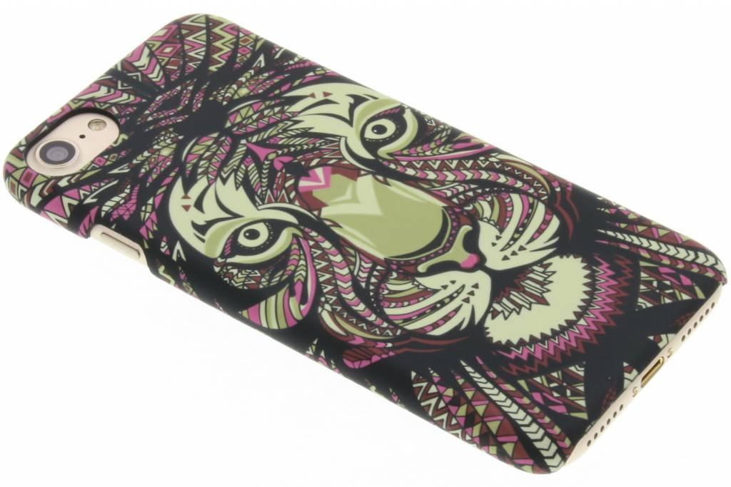 Tijger aztec animal design hardcase voor de iPhone 8 / 7