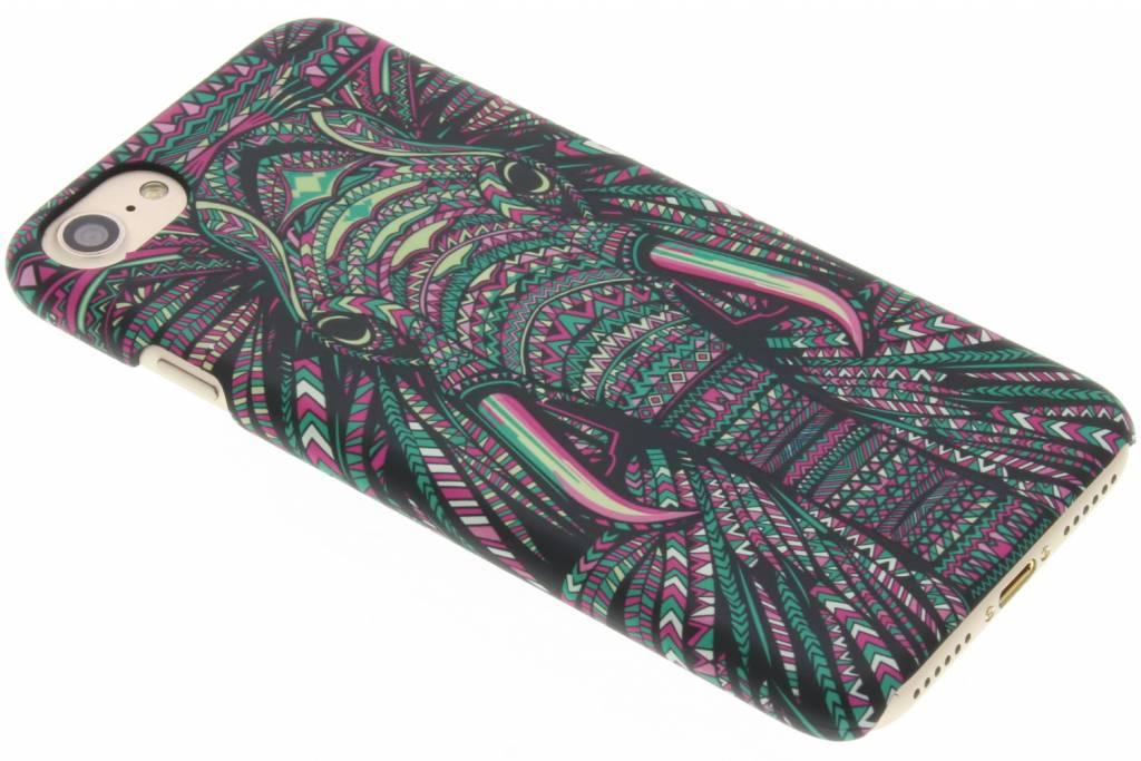 Olifant aztec animal design hardcase voor de iPhone 7