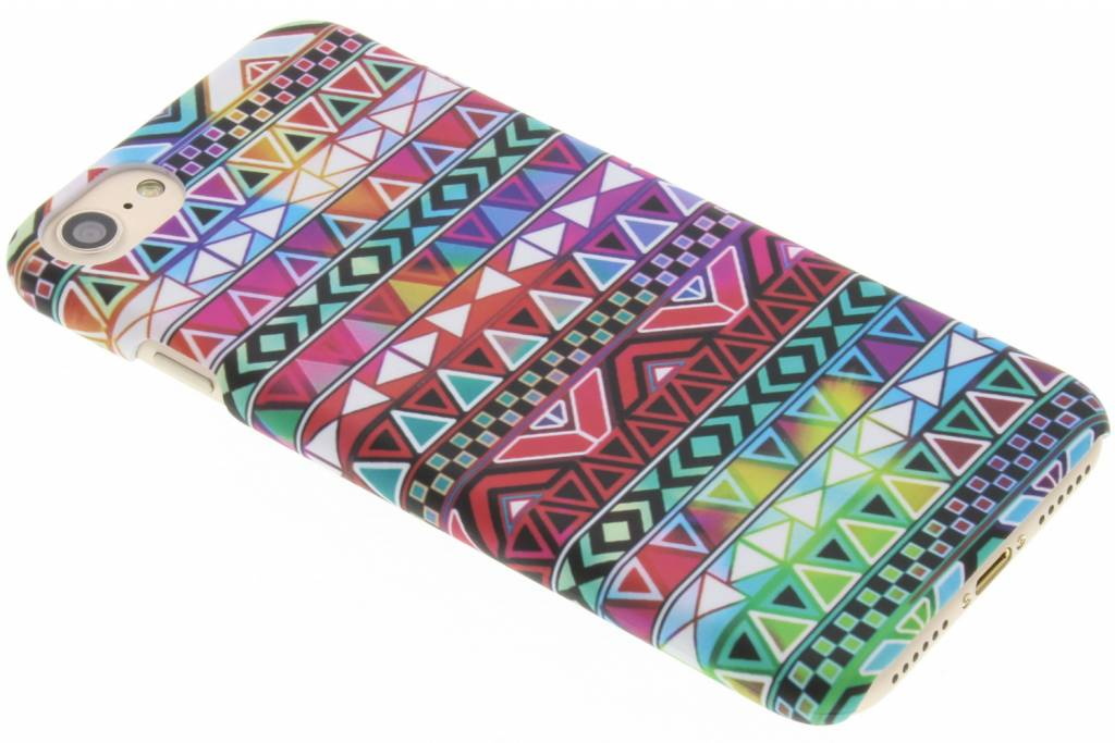 Aztec design hardcase hoesje voor de iPhone 7