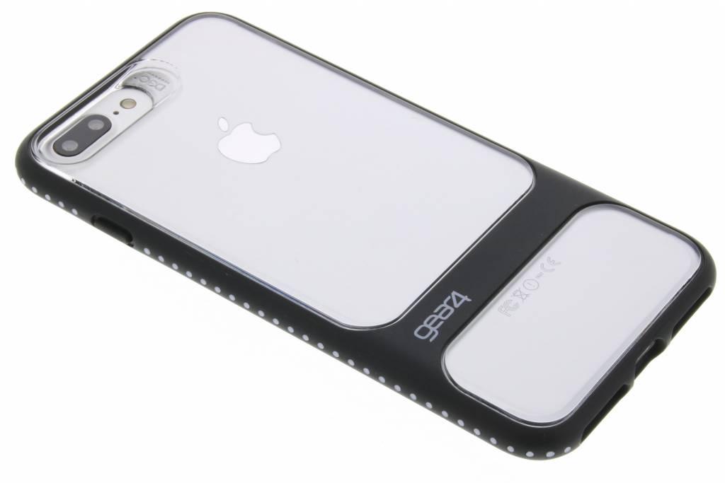 Gear4 D3O Soho Case voor de iPhone 7 Plus - Zwart