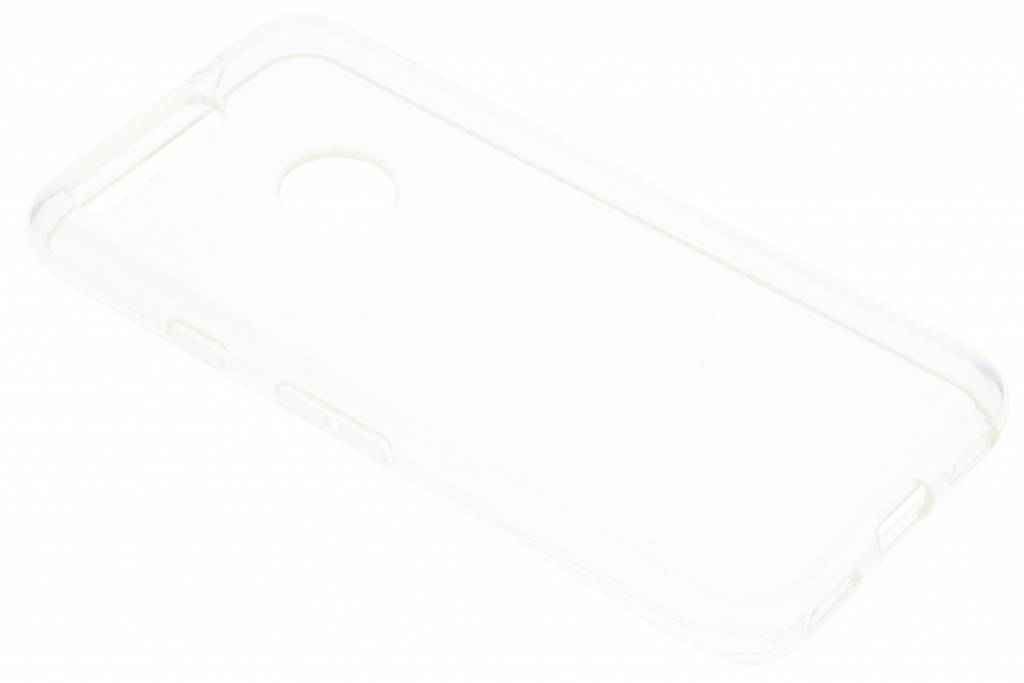 Accezz TPU Clear Cover voor de Google Pixel - Transparant