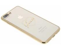 Guess Signature Heart TPU Case iPhone 7 Plus