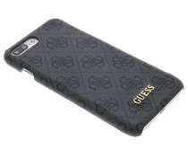Guess 4G uptown hardcase hoesje iPhone 8 Plus / 7 Plus