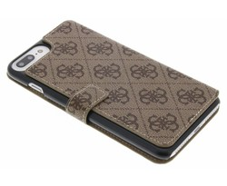 Guess 4G uptown booktype iPhone 8 Plus / 7 Plus