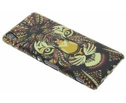 Aztec animal design hardcase Sony Xperia XA