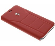 Ferrari Leather Booktype Case iPhone 7 Plus