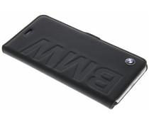 BMW Booktype case Debossed logo iPhone 7 Plus