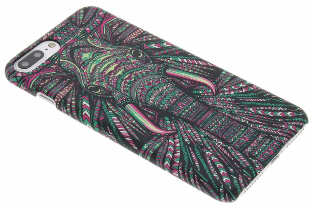 Olifant aztec animal design voor de iPhone 8 Plus / 7 Plus
