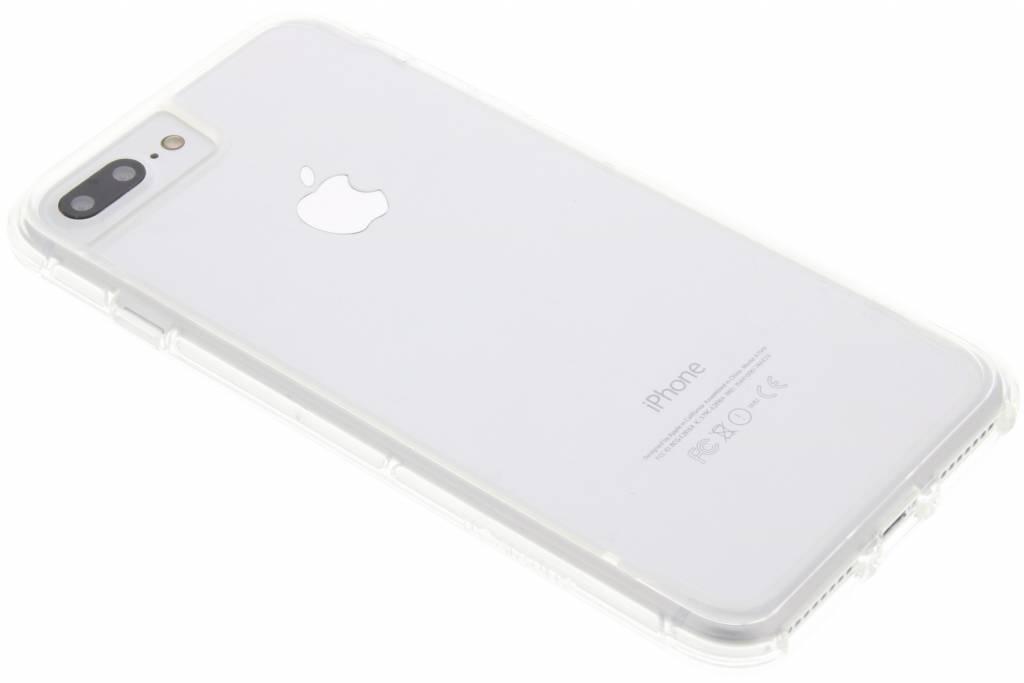 Griffin Survivor Clear Case voor de iPhone 7 Plus / 6s Plus / 6 Plus - Transparant