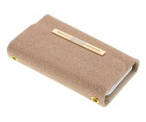 Blingbling booktype portemonnee iPhone 7 Plus
