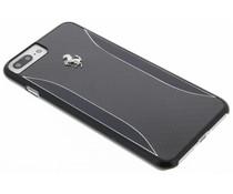 Ferrari Carbon Fiber Hardcase iPhone 7 Plus
