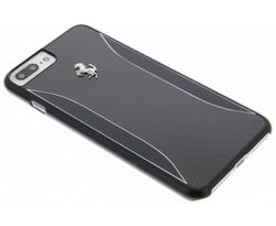 Ferrari Carbon Fiber Hardcase iPhone 8 Plus / 7 Plus