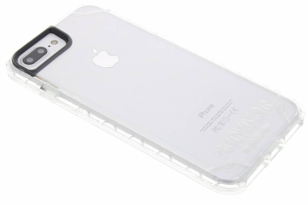 Griffin Survivor Journey Case voor de iPhone 8 Plus / 7 Plus / 6s Plus / 6 Plus - Transparant