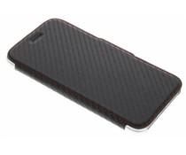 X-Doria Engage Folio Booklet Carbon iPhone 8 Plus / 7 Plus