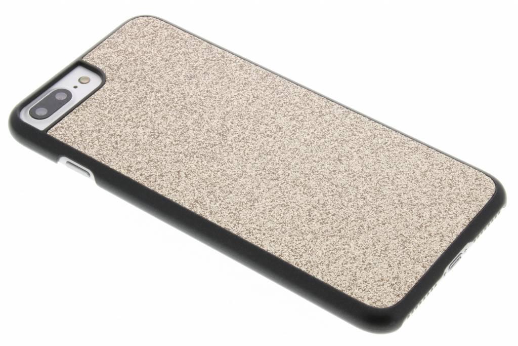 Vetti Craft Sparkling Hardcase voor de iPhone 7 Plus - Goud