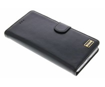 Vetti Craft Booktype iPhone 7 Plus - Zwart
