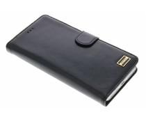 Vetti Craft Booktype iPhone 8 Plus / 7 Plus - Zwart