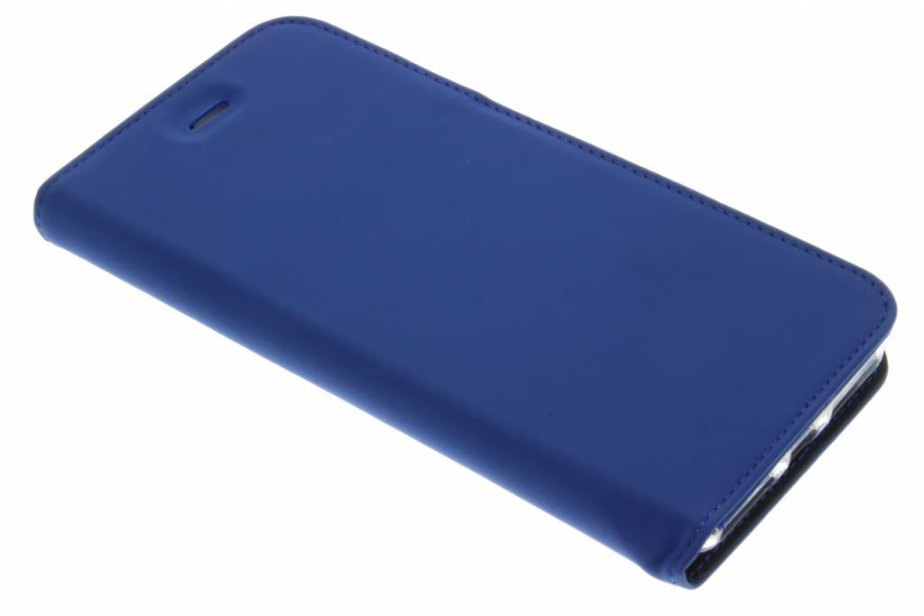Image of Booklet iPhone voor de 7 Plus - Blauw