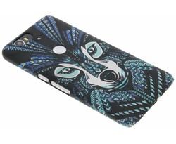 Aztec animal design Huawei Nexus 6P