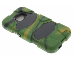 Extreme protection army case Samsung Galaxy S6
