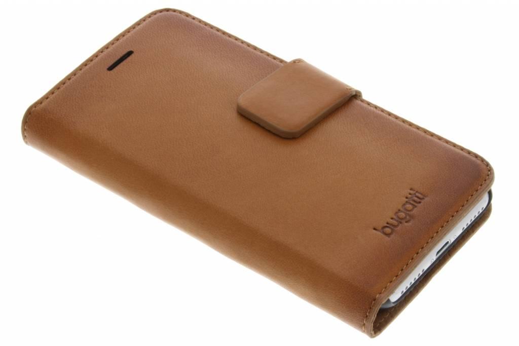 Bugatti BookCover Zürich voor de iPhone 8 / 7 - Bruin
