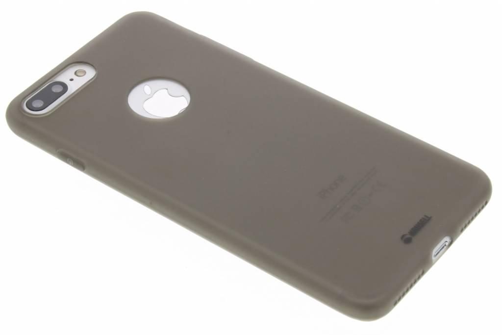 Krusell Bohus Cover voor de iPhone 8 Plus / 7 Plus - Grijs