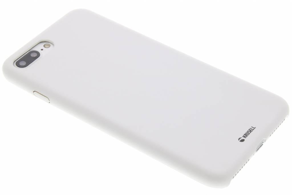 Krusell Bellö Cover voor de iPhone 7 Plus - Wit