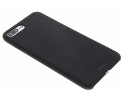 Krusell Bellö Cover iPhone 8 Plus / 7 Plus - Zwart