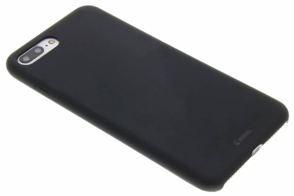 Krusell Bellö Cover voor de iPhone 8 Plus / 7 Plus - Zwart