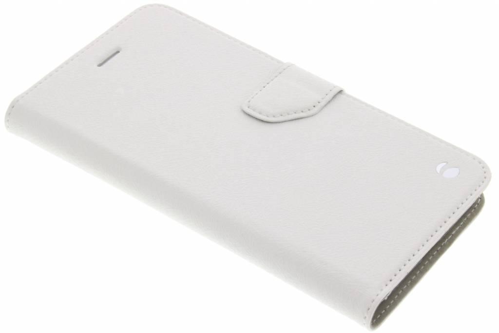 Krusell Borås FolioWallet voor de iPhone 7 Plus - Wit