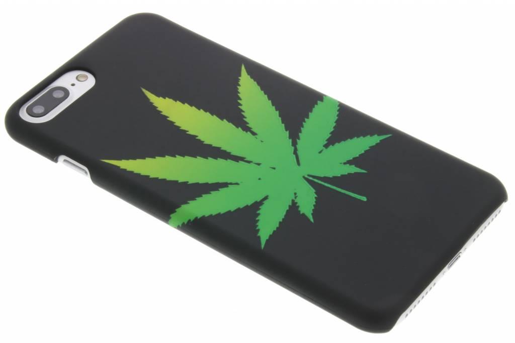 Plant design hardcase hoesje voor de iPhone 8 Plus / 7 Plus