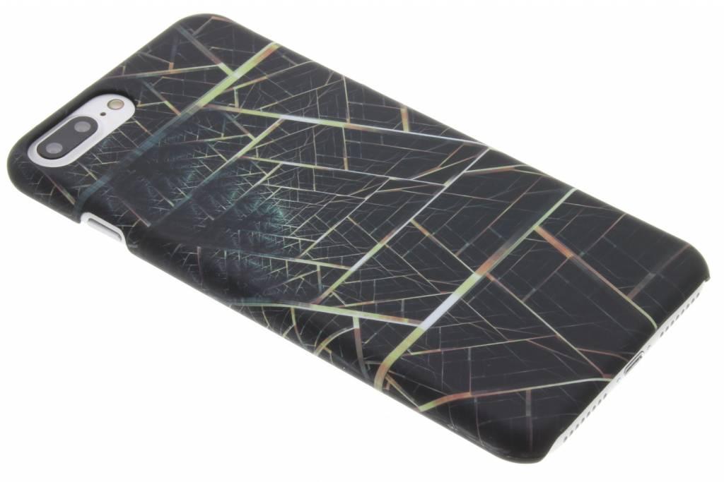 Grafisch design hardcase hoesje voor de iPhone 7 Plus