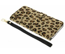 Fabienne Chapot Funky Panther booktype hoes iPhone 8 Plus / 7 Plus