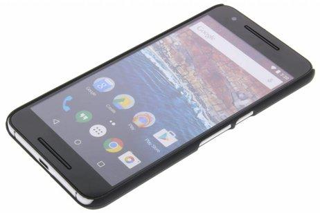 Ne Touchez Pas La Conception, Étui Rigide Pour Huawei Nexus 6p