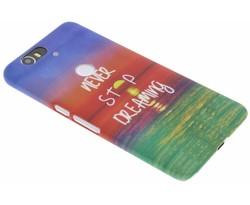 Design hardcase hoesje Huawei Nexus 6P