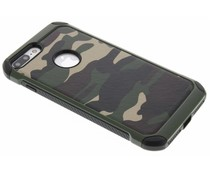 Army defender hardcase hoesje iPhone 8 Plus / 7 Plus