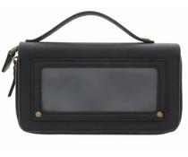 Zwart Ultimate Wallet Case iPhone 7 Plus