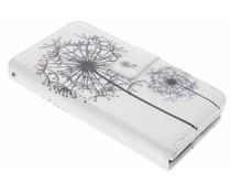 Design TPU portemonnee iPhone 7 Plus