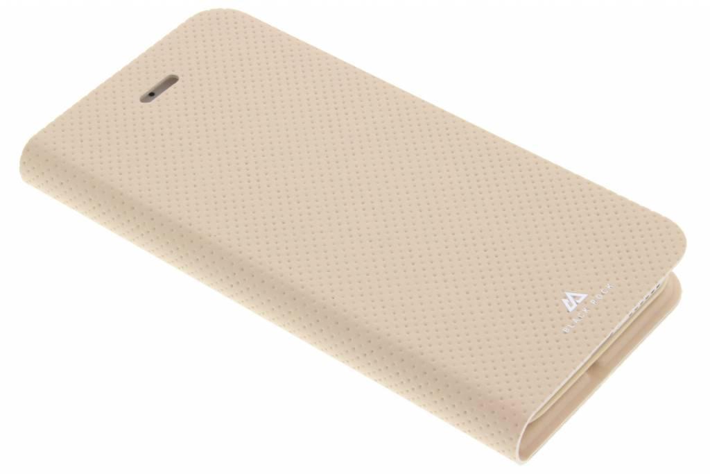 Black Rock Material Pure Booklet Case voor de iPhone 6 / 6s / 6 - Beige