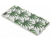 Fabienne Chapot Leafs Softcase iPhone 8 Plus / 7 Plus